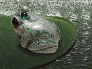 Скоро новая лягушечка с изумрудом!. Ярмарка Мастеров - ручная работа, handmade.