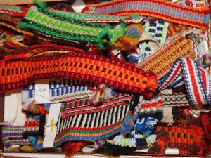 Ткачество на бердо для начинающих | Ярмарка Мастеров - ручная работа, handmade
