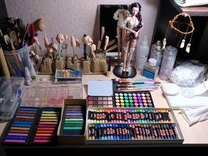 Фото с рабочего стола. Ярмарка Мастеров - ручная работа, handmade.