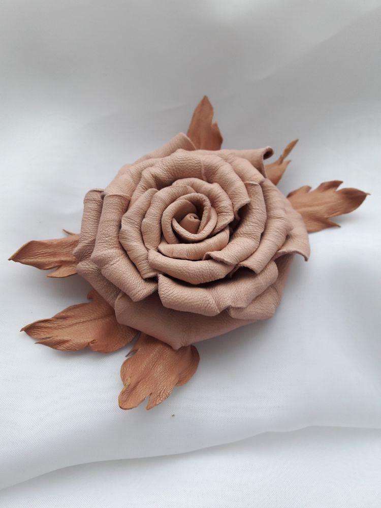 роза, дизайн