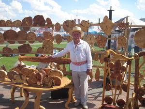 Сюжет о моем творчестве на 1 канале Белорусского телевидения. Ярмарка Мастеров - ручная работа, handmade.
