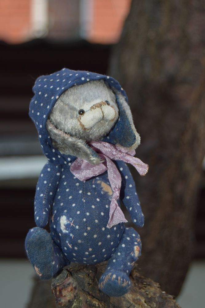Зайки в пижамах., фото № 10