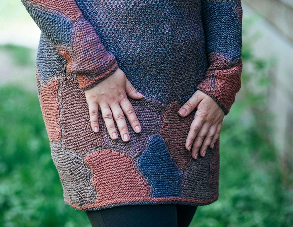 премьера модели, купить свитер