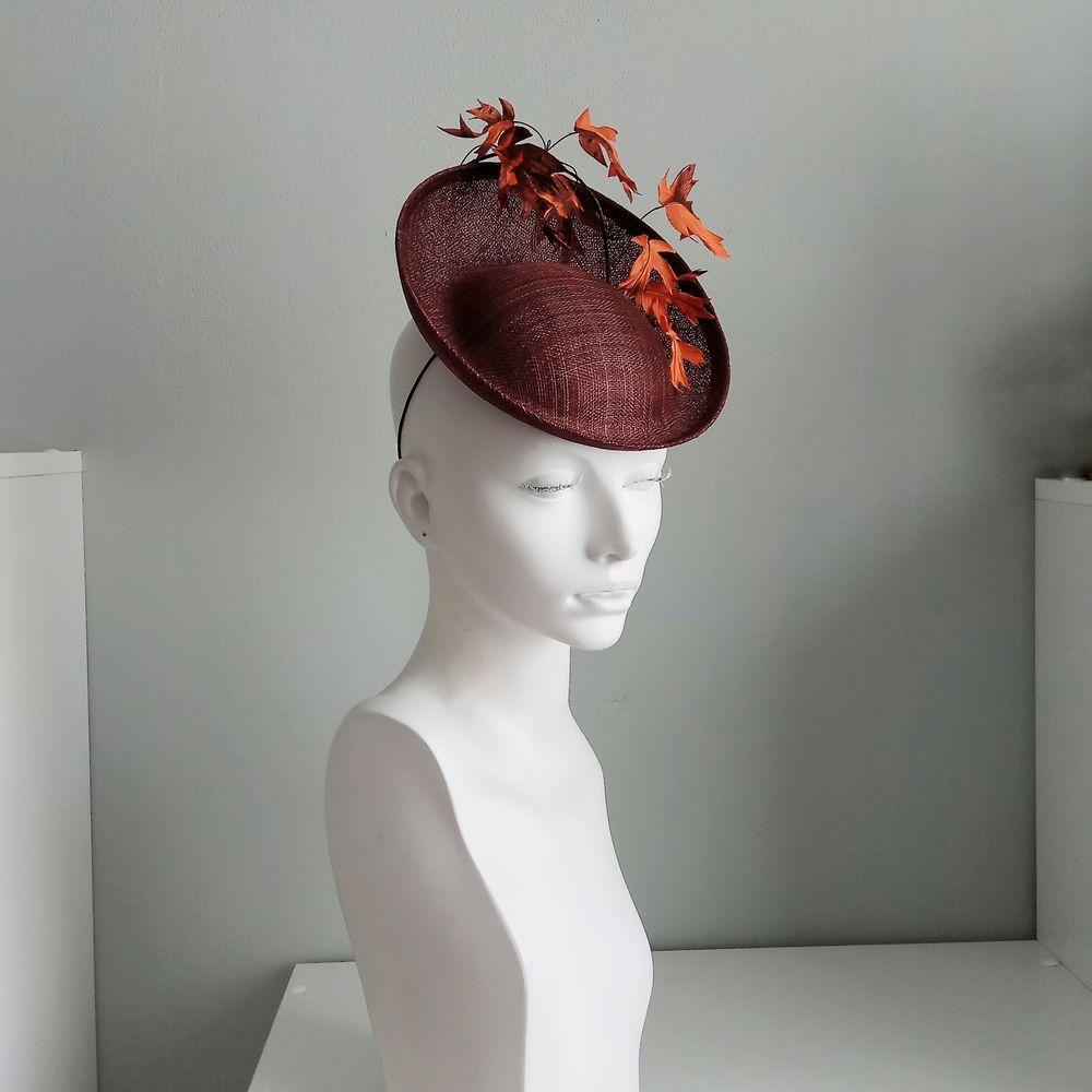 как сделать шляпку, шляпа выкройка