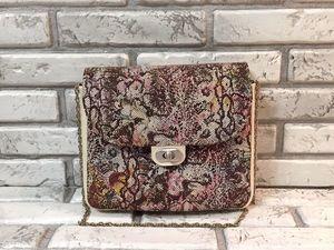 Аукцион на кожаные сумочки!!!. Ярмарка Мастеров - ручная работа, handmade.