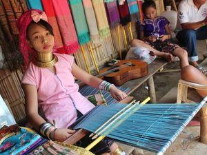 5 интересных фактов о горных племенах Таиланда и плетении гамаков в этой стране | Ярмарка Мастеров - ручная работа, handmade