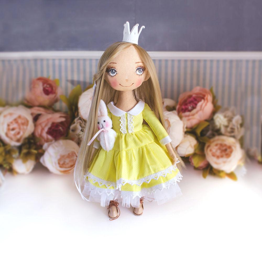 купить подарок любимой, купить милая кукла