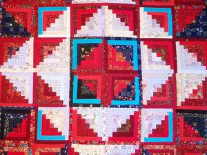 Фестиваль Лоскутного шитья в Суздале 2017 | Ярмарка Мастеров - ручная работа, handmade