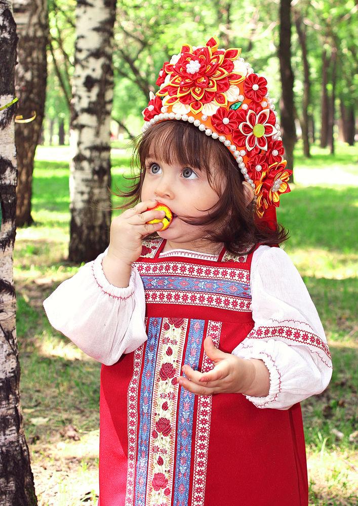 русский стиль, распродажа
