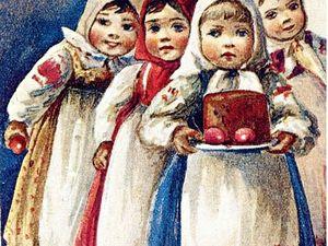 Праздник Светлой Пасхи. История праздника. Ярмарка Мастеров - ручная работа, handmade.