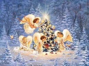Рождественская ярмарка в самом разгаре! | Ярмарка Мастеров - ручная работа, handmade