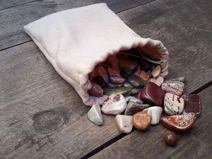 Как работают камни | Ярмарка Мастеров - ручная работа, handmade