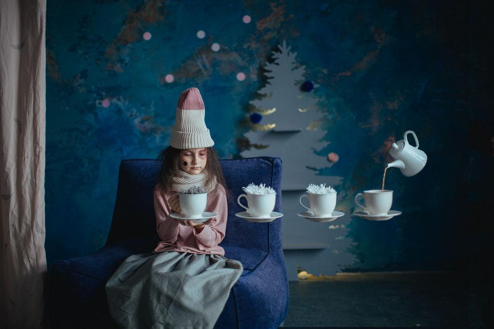детская комната, волшебство