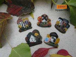 Боты ручной работы :)  Ботам нравится! | Ярмарка Мастеров - ручная работа, handmade