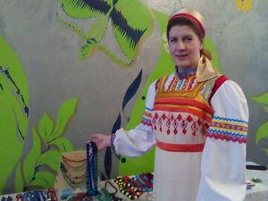 Выставка работ в Поназырево Костромской области. Ярмарка Мастеров - ручная работа, handmade.