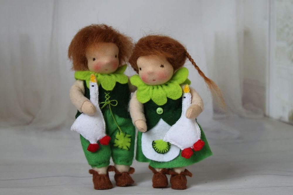 кукла ручной работы, девочка, кукла на каркасе, тильда, куколки, маленькие куклы