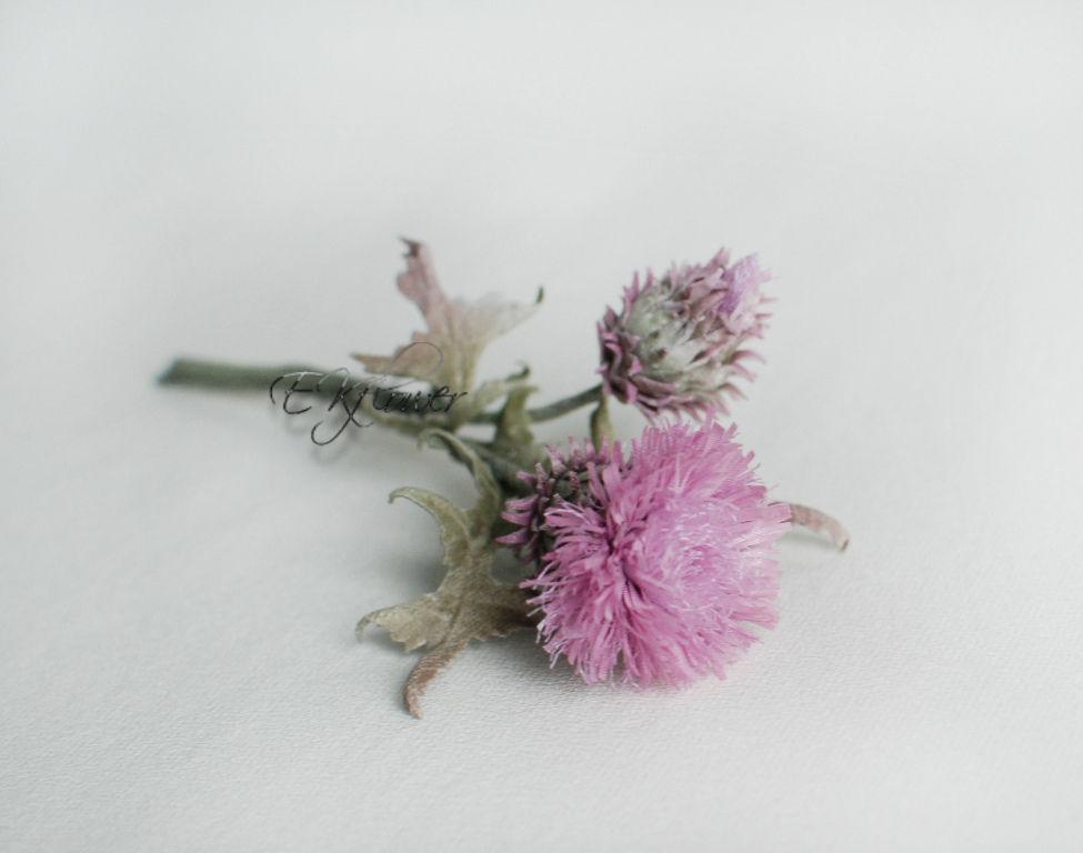 цветы из ткани, мастер-класс, онлайн обучение, обучение цветоделию