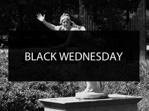 Black Wednesday. Ярмарка Мастеров - ручная работа, handmade.