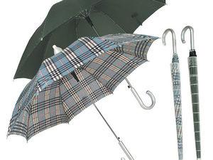 Зарисовка с зонтом. Ярмарка Мастеров - ручная работа, handmade.