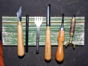 Делаем универсальный брусок для правки инструмента. Ярмарка Мастеров - ручная работа, handmade.