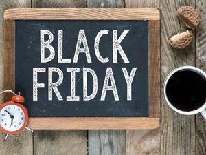 !! Черная Пятница !! 23 – 24 ноября !! -40% !!. Ярмарка Мастеров - ручная работа, handmade.
