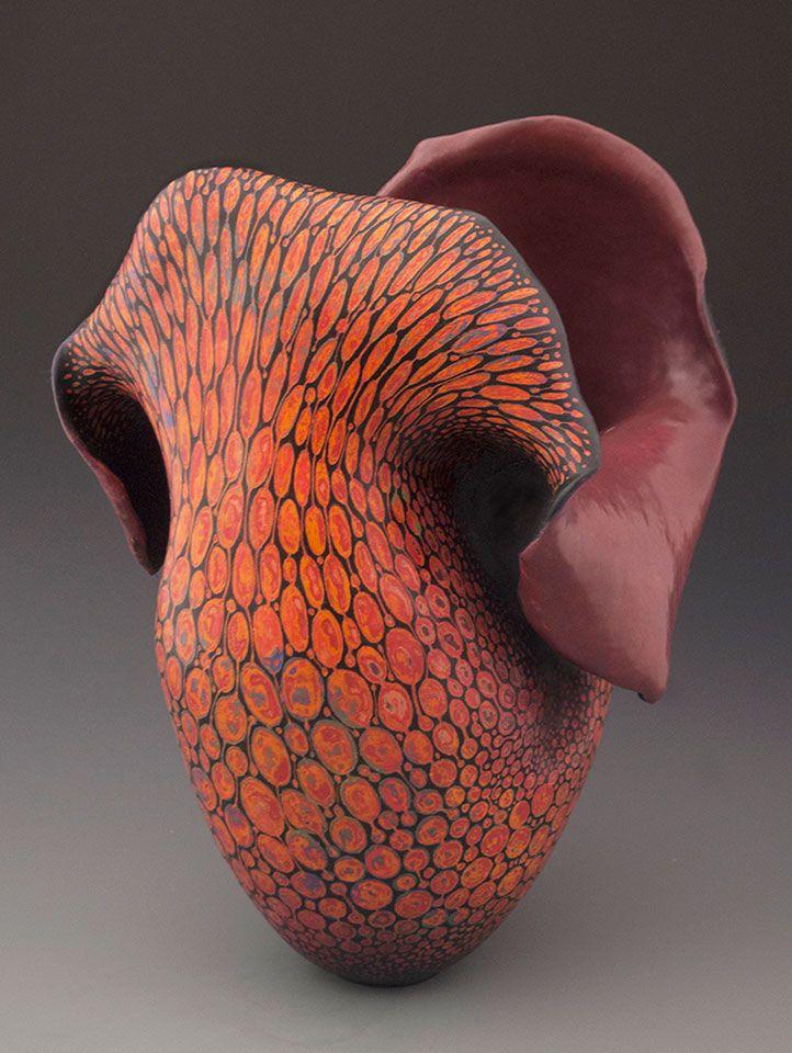 До чего дошел прогресс, или Необычная керамика в работах современных авторов, фото № 28