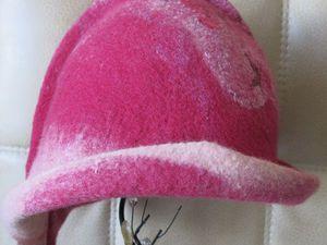 Весенние шляпки! | Ярмарка Мастеров - ручная работа, handmade