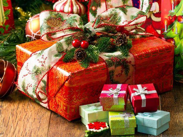 Новогодняя колористика: подборка праздничных палитр | Ярмарка Мастеров - ручная работа, handmade