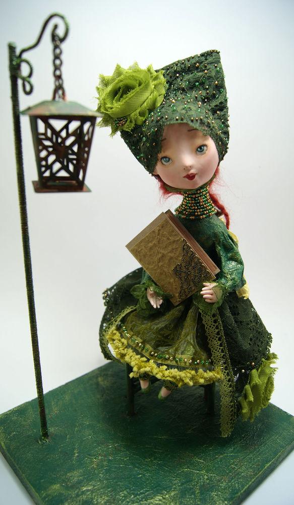куклы татьяны адаменко