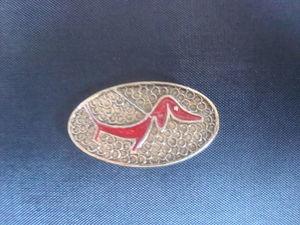 Винтажные советские значки