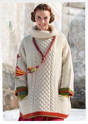 """""""Miranda"""" wool sweater"""