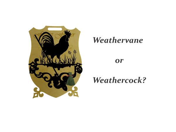 Weathervane or weathercock ? Или почему флюгер имеет разное название в некоторых странах? | Ярмарка Мастеров - ручная работа, handmade
