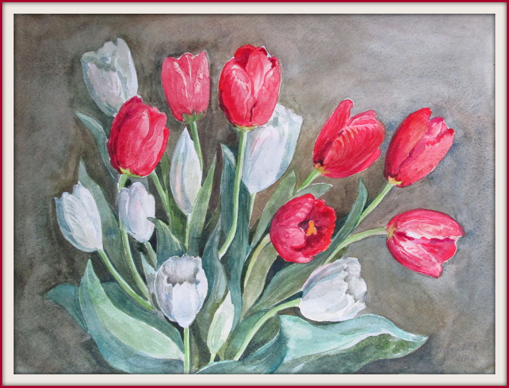 картины цветов, цветы, картины маслом, картины акварелью, подарок на 8 марта, подарок, картина в подарок, подарок женщине, подарок девушке, подарок на день рождения, подарок на любой случай, розы, тюльпаны, ландыши, букет цветов, картина для интерьера, купить картину в москве, купить картину со скидкой, елена шведова