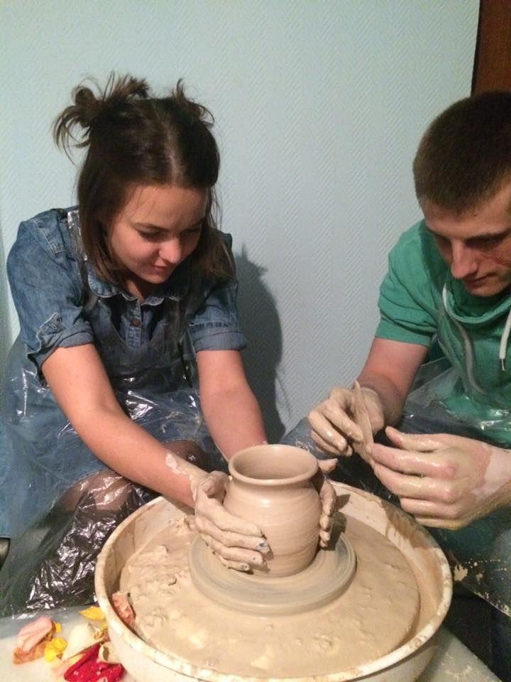 ажурная керамика