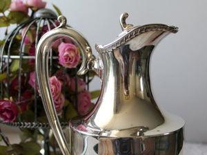 Дополнительные фотографии кувшина для вина/сока. Ярмарка Мастеров - ручная работа, handmade.