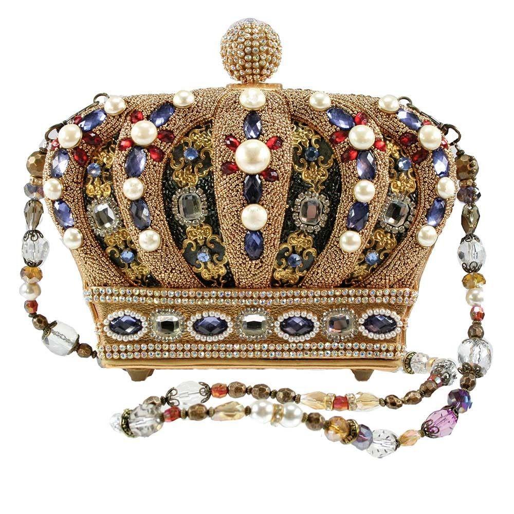 Корона на сумке картинки