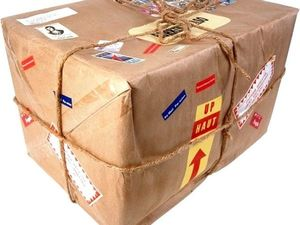 Отчеты по отправленным посылкам.. Ярмарка Мастеров - ручная работа, handmade.