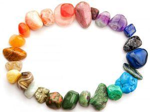 Международная таблица соответствия камней со знаками Зодиака | Ярмарка Мастеров - ручная работа, handmade