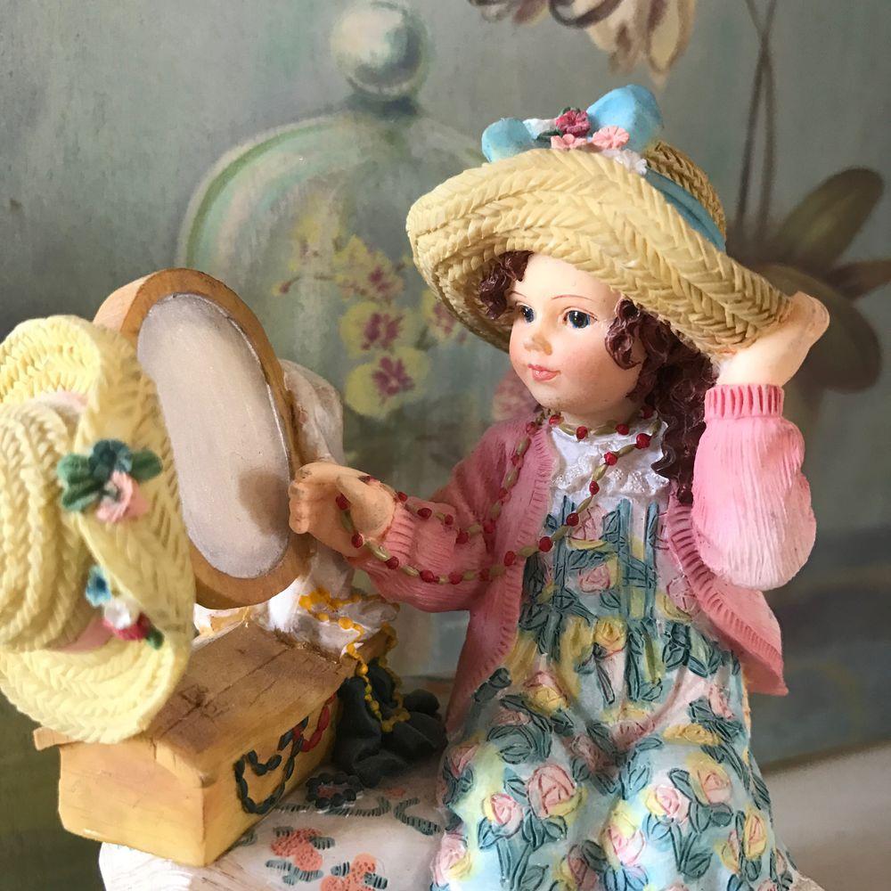 девочки, бисквит, подарок, арт