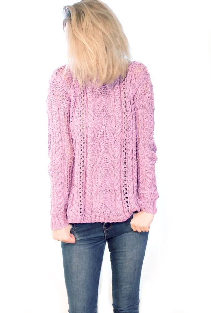 весенний свитер, новая коллекция