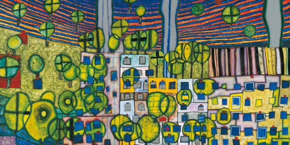 блог олеси рубиновой, арт-объект