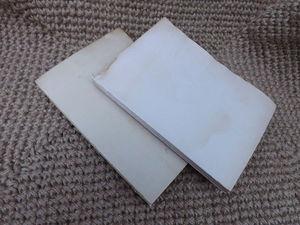 Сшиты новые блоки к блокнотам ручной работы : для декупажа . | Ярмарка Мастеров - ручная работа, handmade