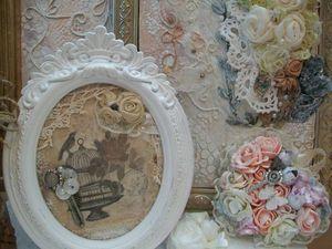 Декор для интерьера дома своими руками. Ярмарка Мастеров - ручная работа, handmade.