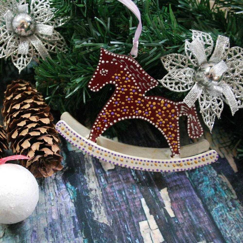 новогодние подарки, ёлочные игрушки