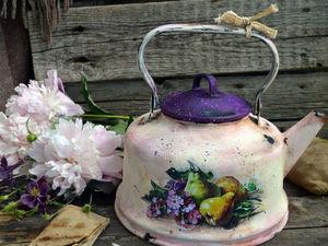 Хочу ходить в простом выцвевшем ситцевом платье. Ярмарка Мастеров - ручная работа, handmade.