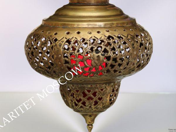 РАРИТЕТИЩЕ Лампа подсвечник светильник латунь 14   Ярмарка Мастеров - ручная работа, handmade