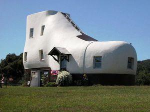 Удивительные дома мира.   Ярмарка Мастеров - ручная работа, handmade