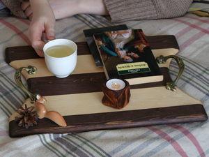 Выпьем по чашечке чая?. Ярмарка Мастеров - ручная работа, handmade.