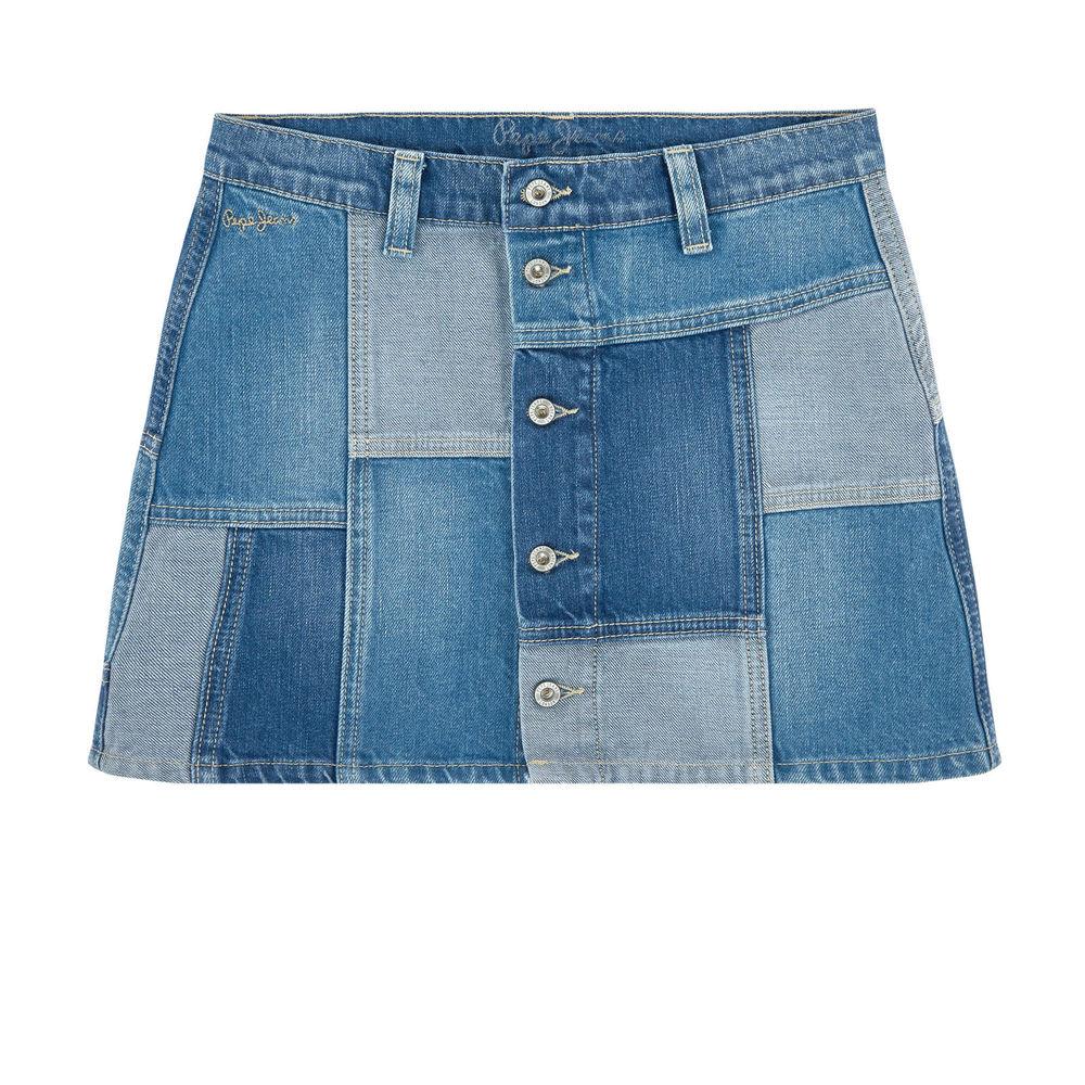 Детская джинсовая юбка своими руками из старых джинсов своими руками фото 506