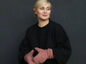 Алёна Селезнёва. Интервью с мастером. Часть первая | Ярмарка Мастеров - ручная работа, handmade